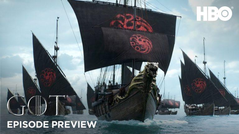 【ネタばれ注意】Game of Thrones シーズン8 EP3:ベリック・ドンダリオンの正体や、ゴーストやレイガルの生死とか